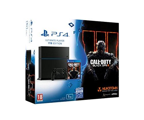 Videoentity.com 41gsg%2BeuF1L Sony PlayStation 4 1TB with Call of Duty : Black Ops 3