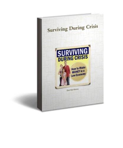 Surviving During Crisis Pdf