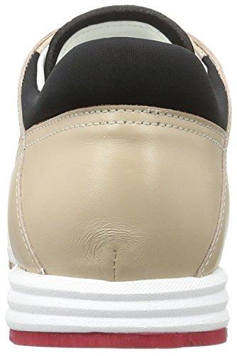 clearance the cheapest HUGO Women's Asya-e 10195764 01 Low-Top Sneakers Beige (Light Beige 271) cheap price discount authentic discount visa payment visa payment online outlet pre order IzgxNkCJ