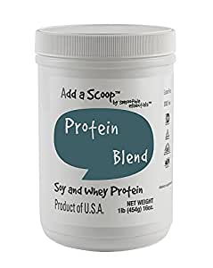 Add a Scoop Protein Blend by Smoothie Essentials - 1lb