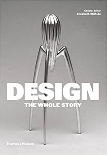 Book Design: The Whole Story