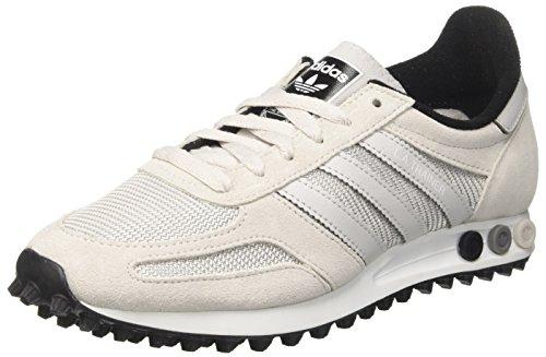Trainer F17 Basso Sneaker la One a Black Bianco Uomo Collo adidas Og One F17 Core Grey Grey PfqYx5