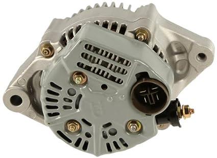 Amazon Bosch Alternator Remanufactured 55 Amp