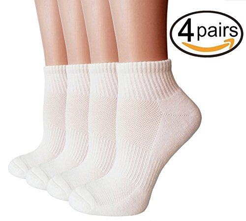 Cotton Walking Socks - 8
