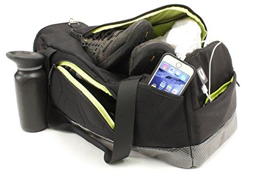 m-edge-international-bolt-duffel-bag-with-6k-mah-battery-black-lime
