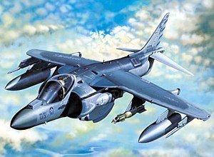 Trumpeter 1/32 AV8B Harrier II Plus Version Attack Aircraft Model Kit