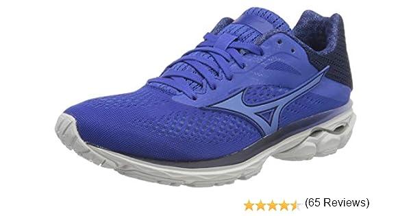 Mizuno Wave Rider 23, Zapatillas de Running para Mujer: Amazon.es ...