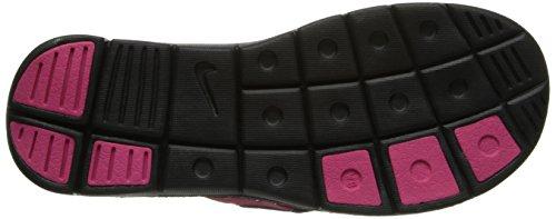Sandalo Perizoma Nike Nike Donna Nero Nero / Rosa Chiaro / Bianco