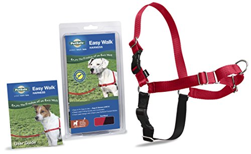 dog chest harness small - 9