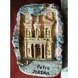 Petra Jordan Famous Landmark High Quality Resin 3D