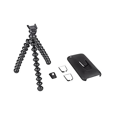 Joby GM2 Gorillamobile Flexible Tripod (Includes iPhone 3G/3GS Case and Universal Camera Adapter)