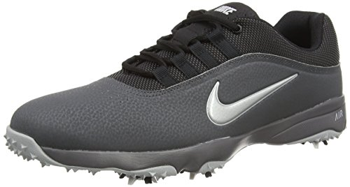 tumor Costoso anchura  Nike 818728-001 Air Rival 4 Golf Shoes Black Grey Mens Size 8 on Galleon  Philippines