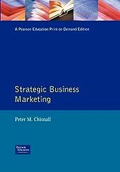 Strategic Business Marketing