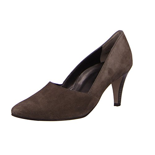 Gray Damen Schuhe Green grau Pumps Paul B8YgY