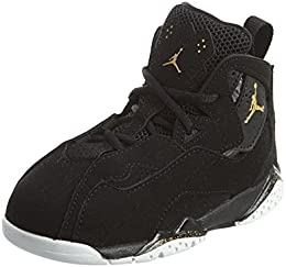 jordan shoes for girls black