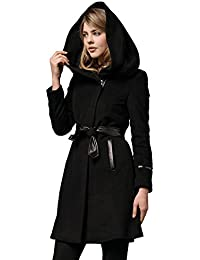 Amazon.com: Petite - Wool & Blends / Wool & Pea Coats: Clothing ...