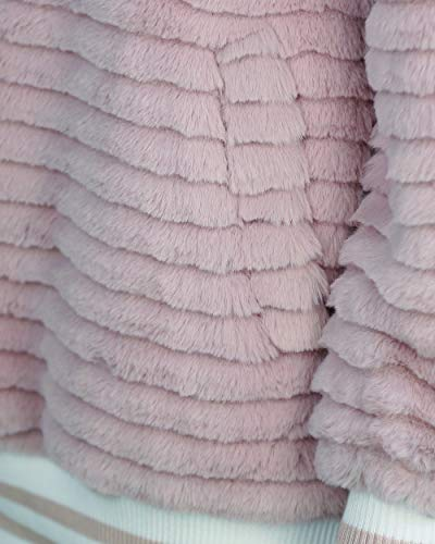 Maze Para Light Chaqueta Blush Mujer Liso S6AqS