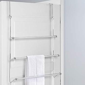 Amazon.com: OXO Over-the-Door Towel Rack: Home & Kitchen