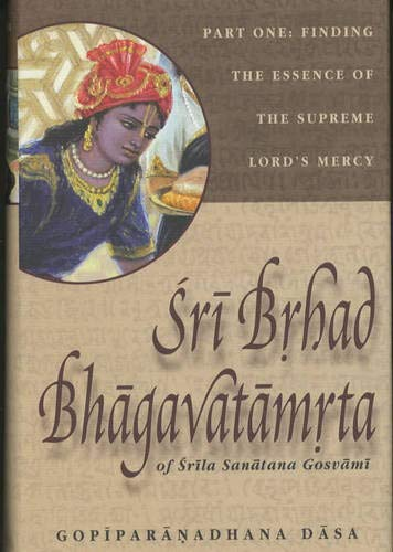 Sri Brhad Bhagavatamrta