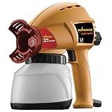 Wagner SprayTech Power Painter - power fine-spray systems Yellow