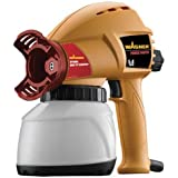 Wagner 0525037 5.4 GPH Power Painter featuring Optimus Dual Tip Technology
