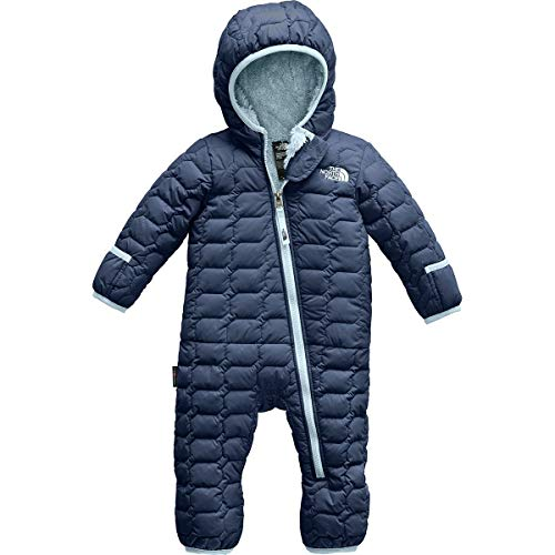 The North Face Infant Thermoball Bunting - Cosmic Blue - 18M