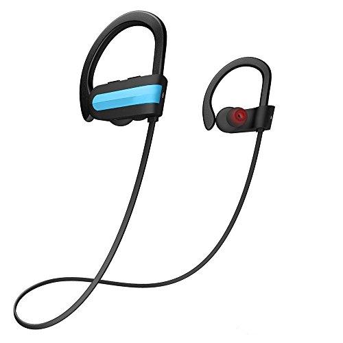NEXGADGET Bluetooth Headphones Reduction Sweatproof
