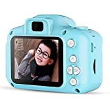 Godyluck DC500 Full Color Mini Digital Camera for Children Kids Baby Cute Camcorder Video Child Cam Recorder Digital Camcorders