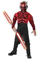 Star Wars Darth Maul Deluxe Costume Kit