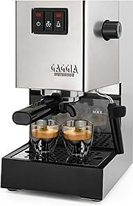 FILTRO CREMA 2 TAZZE MACCHINA DA CAFFE/' GAGGIA ROMPIGETTO EMULSIONATORE