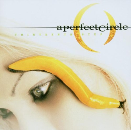 A Perfect Circle - Thirteenth Step [No USA] (CD)