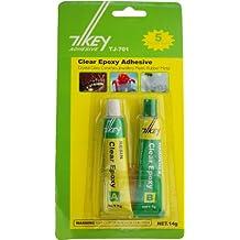 Tikey Clear Epoxy Bonding Adhesive