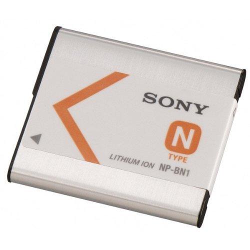 Sony - N Series: Npbn1l Li-Ion Battery Pack