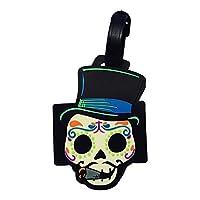 By Mexico Identificador de Maletas Modelo Catrin