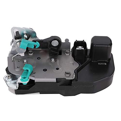 931-644 Door Lock Latch Actuator Motor Assembly Rear Left Side for 2003-2010 Dodge Ram 1500 Ram 2500 Ram 3500 Ram 4000 Ram 4500 Ram 5500 55276795AB,55276795AC,55276795AD,55372859AA ()