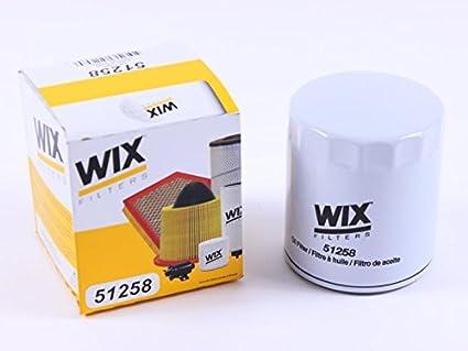 Aceite Wix 51258 dg25 PH25 TG25 51258: Amazon.es: Coche y moto