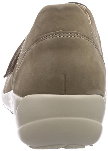 Beige Semler 027 Jane B6035 Mary Halbschuhe Mary Women Jane Düne xrn870gqrw