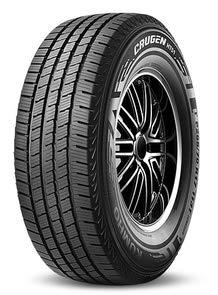 Kumho Crugen HT51 all_ Season Radial Tire-235/70R16 106T SL-ply