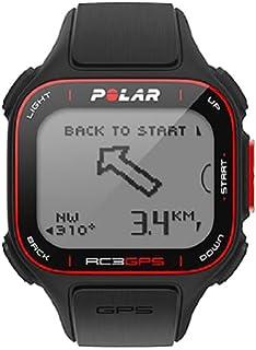 Polar RC3 GPS (sin HRM) - Reloj con pulsómetro y GPS integrado ...