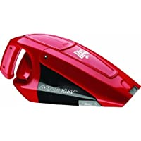 New - Gator 10.8 Volt Cordless Hand Vacuum Red by Dirt Devil