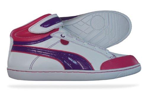 Puma - Avila mid zapatilla/zapato para mujer con cordones
