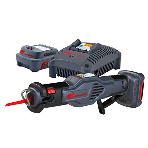 Ingersoll Rand C1101-K2 IQV12 Series C1101 Reciprocating Saw Kit