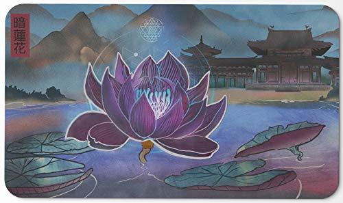 Paramint Dark Lotus