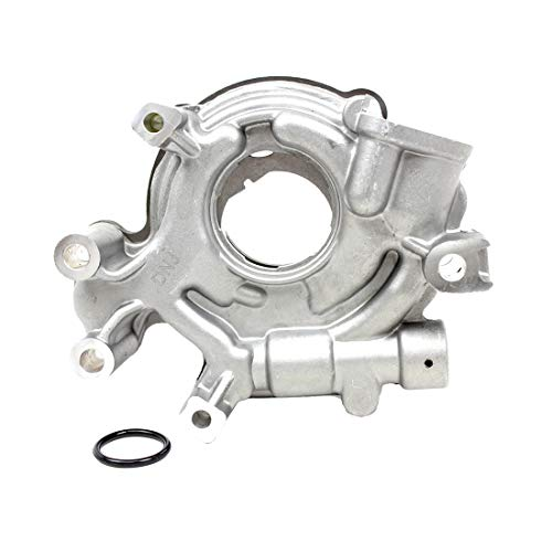 jeep cherokee oil pump - 4