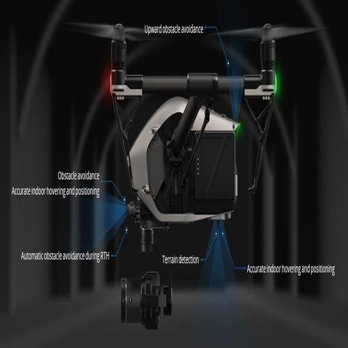Inspire 2 DJI DJI DJI CP BX 000168 Inspire 2 Drone Graphite