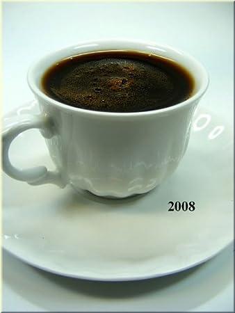 CV - máquina expendedora-simulador de café negro - Food designgoods, accesorio: Amazon.es: Hogar