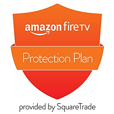 Protection Plan for Fire TV