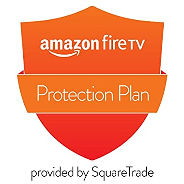 2-Year Protection Plan for Fire TV