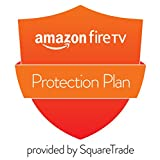 2-Year Protection Plan for Amazon Fire TV (previous generation, 2015 release)