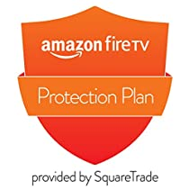 2-Year Protection Plan for Amazon Fire TV (2nd Generation, 2015 release) (delivered via e-mail)